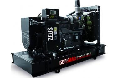 Дизельный генератор GENMAC G1000PO с АВР
