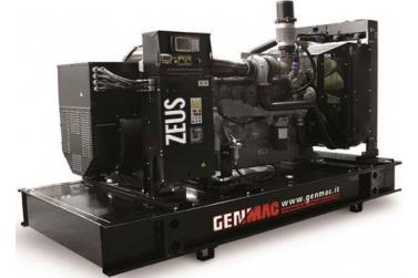 Дизельный генератор GENMAC G2000PO