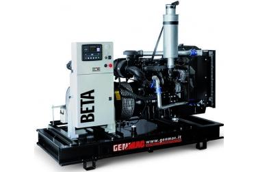 Дизельный генератор GENMAC G85JO
