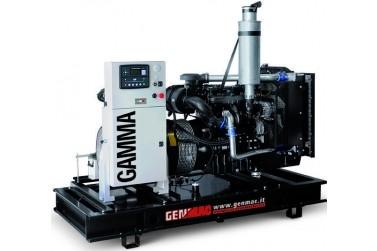 Дизельный генератор GENMAC Gamma G160IO