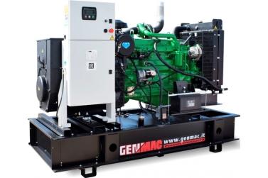Дизельный генератор GENMAC Gamma G125JO