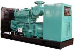 Газовый генератор REG G275-3-RE-LF с АВР