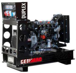 Дизельный генератор GENMAC G10PO с АВР