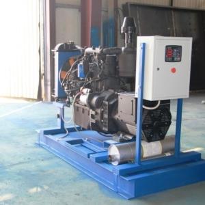 Дизельный генератор IVECO АД-32С-Т400 с АВР