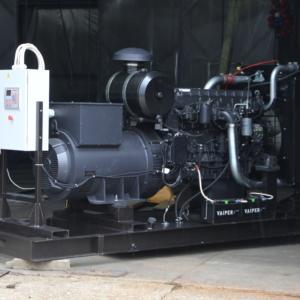 Дизельный генератор IVECO АД-320С-Т400