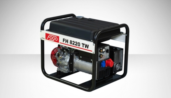 Сварочный генератор FOGO FH 8220 TW