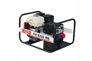 Сварочный генератор FOGO FH 8220 WE