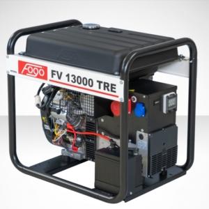 Бензогенератор FOGO FV 13000 TRE