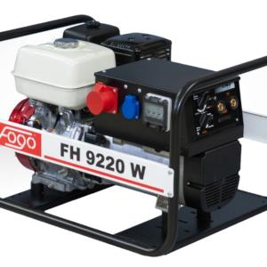 Сварочный генератор FOGO FH 9220 W