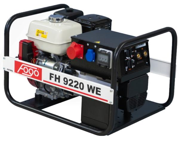 Сварочный генератор FOGO FH 9220 WE