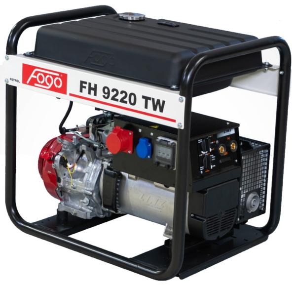 Сварочный генератор FOGO FH 9220 TW