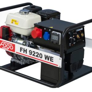 Сварочный генератор FOGO FH 9220 TWE