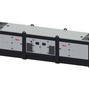 Дизельный генератор FOGO FDG 820.SA в кожухе