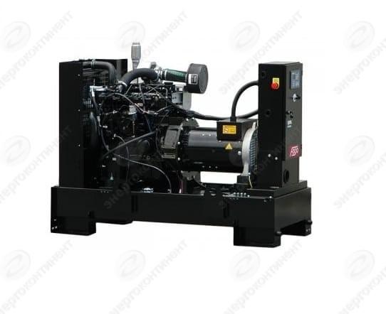 Дизельный генератор FOGO FDF 50.IA с АВР