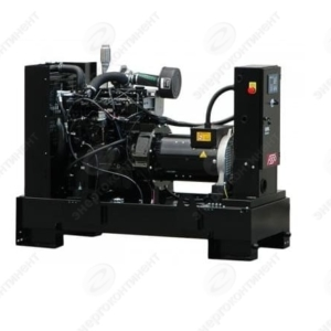Дизельный генератор FOGO FDF 32.PA