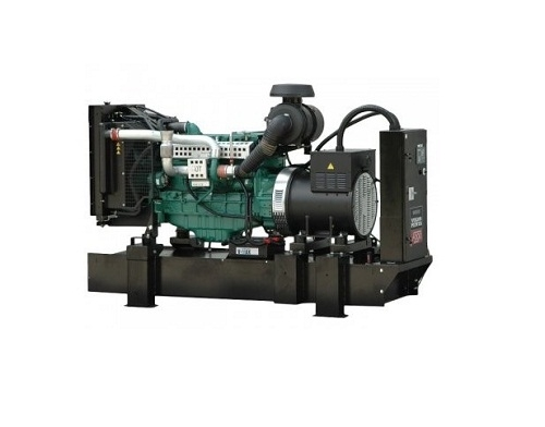 Дизельный генератор FOGO FDF 300.VA с АВР