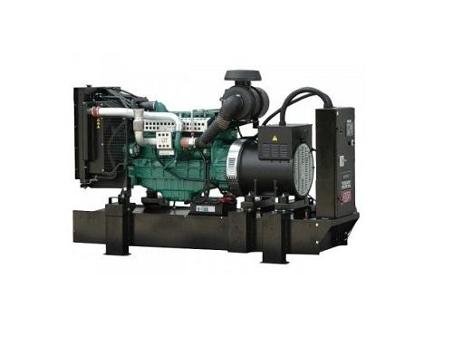 Дизельный генератор FOGO FDG 1460.SA в кожухе с АВР