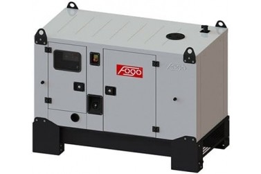 Дизельный генератор FOGO FDG 60.KA в кожухе