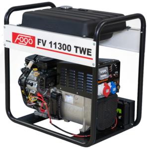 Сварочный генератор FOGO FV 11300 TWE