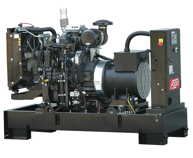 Дизельный генератор FOGO FDF 250.IA
