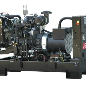 Дизельный генератор FOGO FDF 60.PA